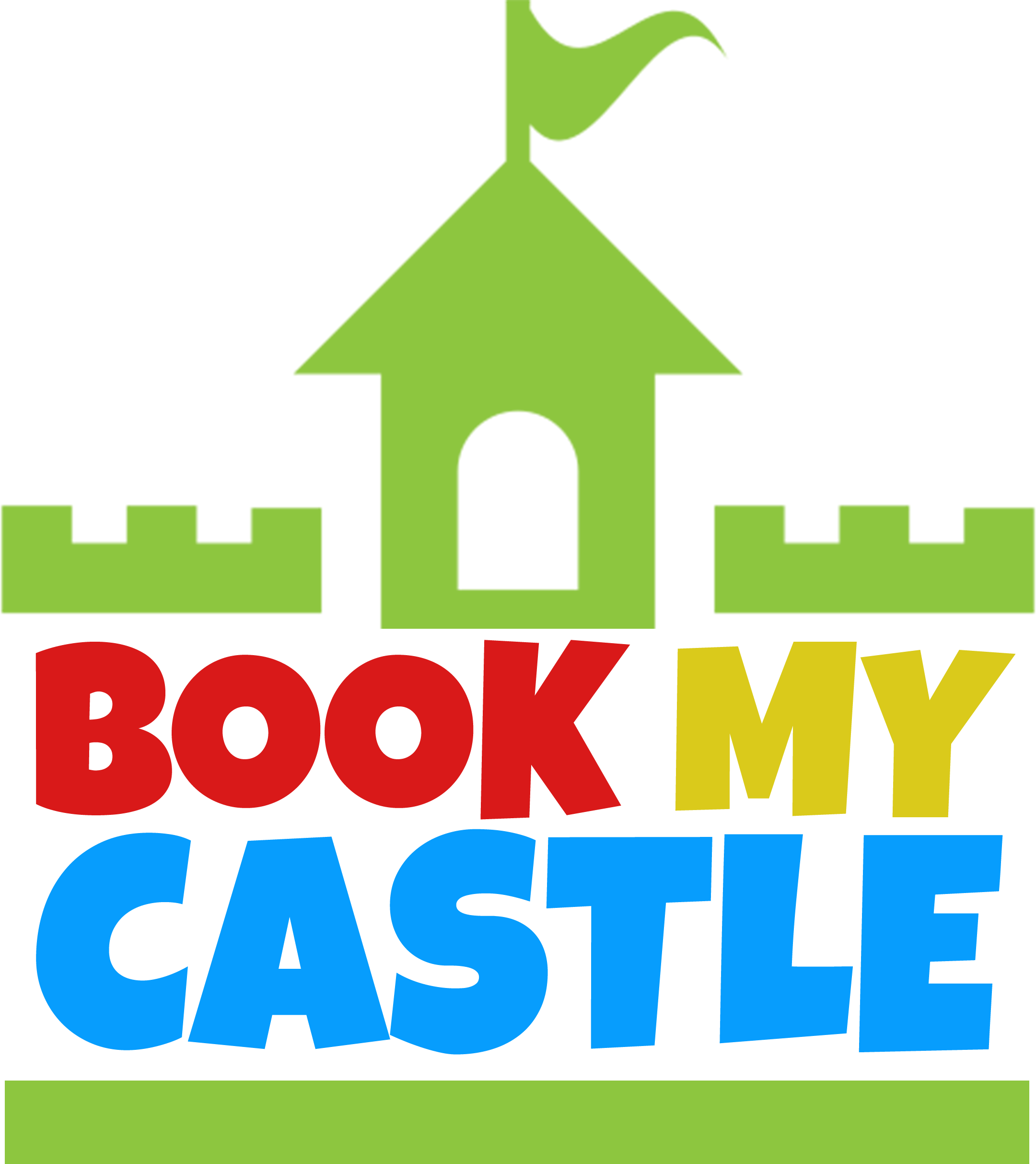 Book My Castle